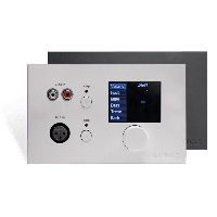 Audac Wall Plates and Controllers
