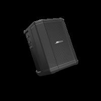 Battery Powered Speakers