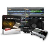 DVS + Timecode Equipment