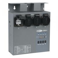 Lighting Dimmers & Switchpacks