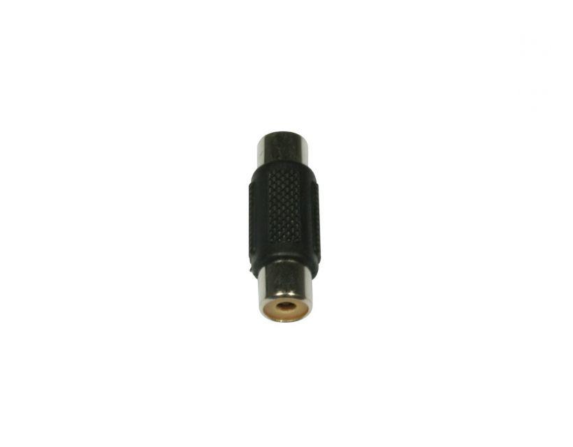 Accu-Cable AC-A-RF/RF RCA F - RCA F