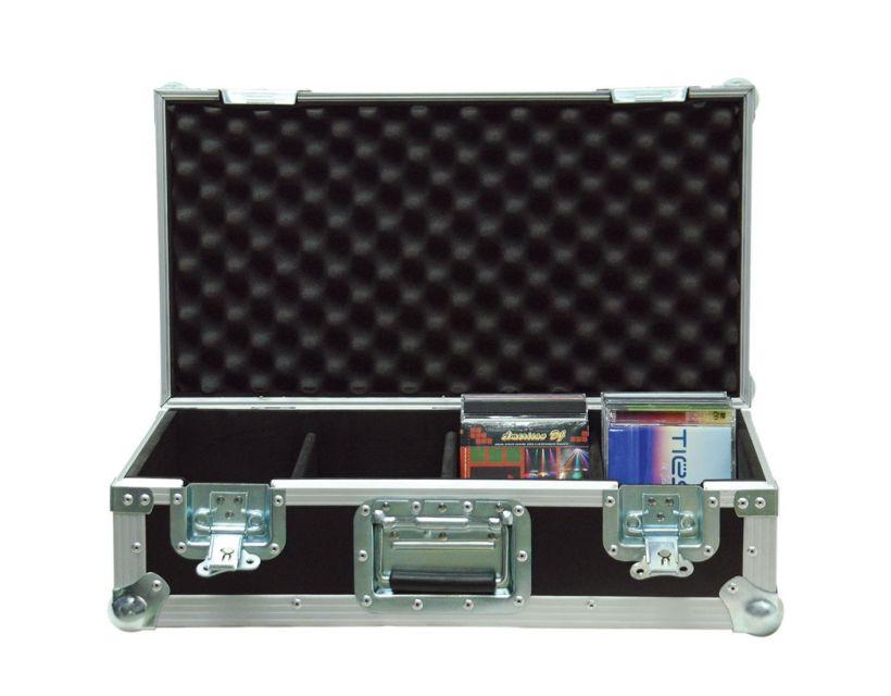 Accu-Case ACF-SW/CD Case PRO (108 CDs)