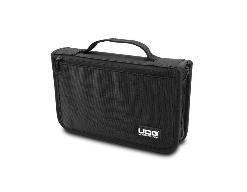 UDG Ultimate DIGI Wallet Small Black-Orange