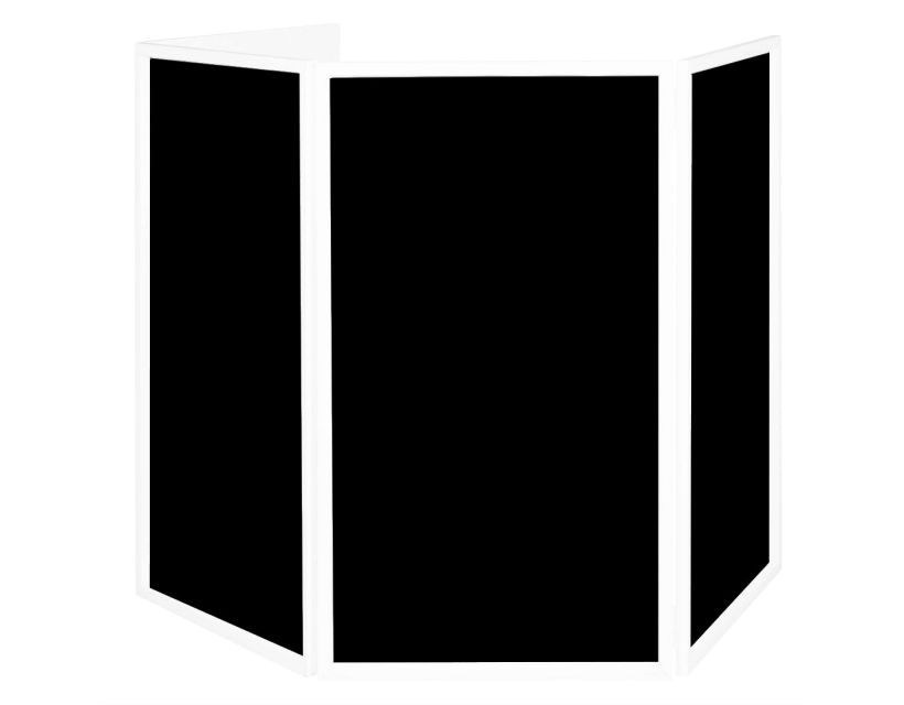 ADJ Event Facade scrims (4pcs) black