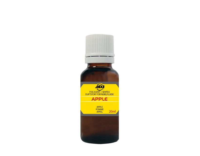 ADJ Fog scent apple 20ml