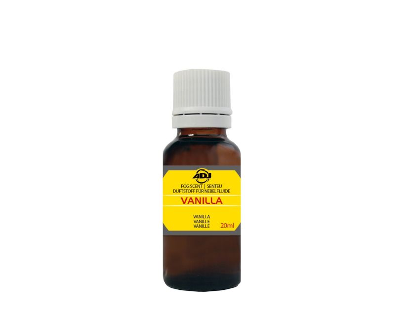 ADJ Fog scent vanilla 20ml