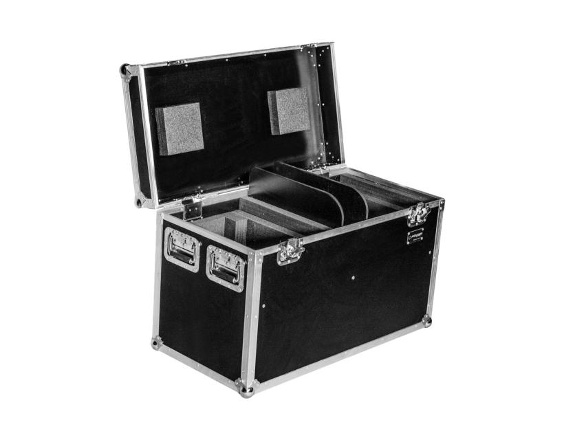 Accu-Case Touring Case 2x Vizi Beam 5RX