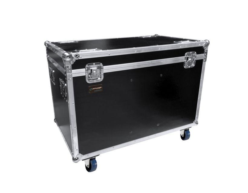 Accu-Case Touring Case 2x Vizi Hybrid 16RX