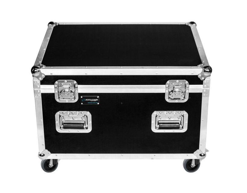 Accu-Case Touring Case 4x Inno Color Beam Z19