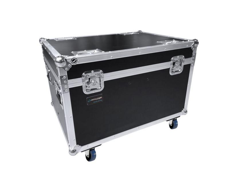 Accu-Case Touring Case 4x Vizi Beam RXONE
