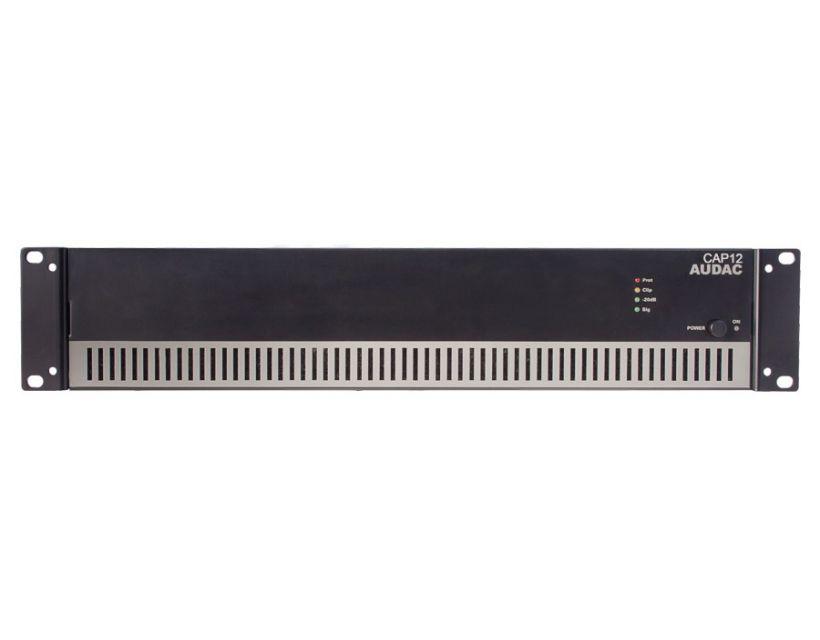 Audac Power amplifier 120W 100V