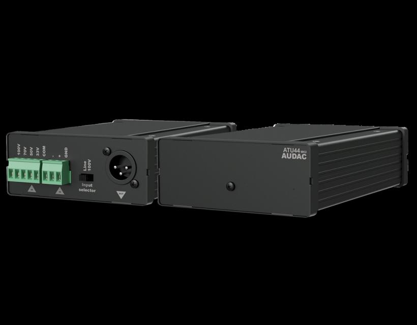 Audac Universal input adapter Universal input adapter