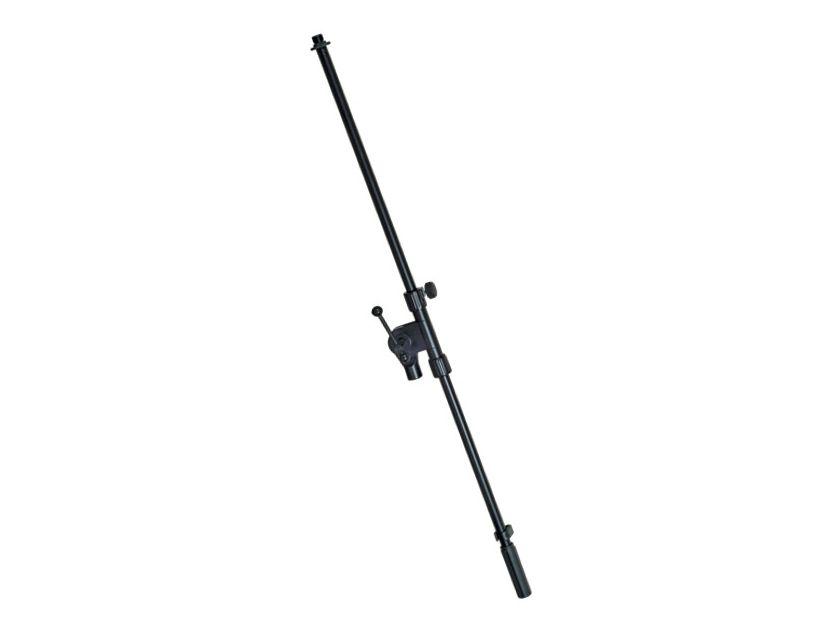 Caymon Microphone Stand Boom Black