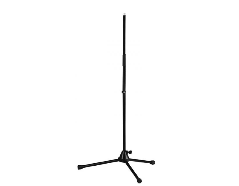 Caymon Microphone Stand Without Boomarm - Black