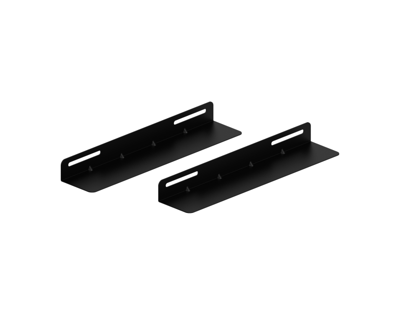 Caymon L-Rail Set - For Use With Wpr6xx Series - 425.5mm