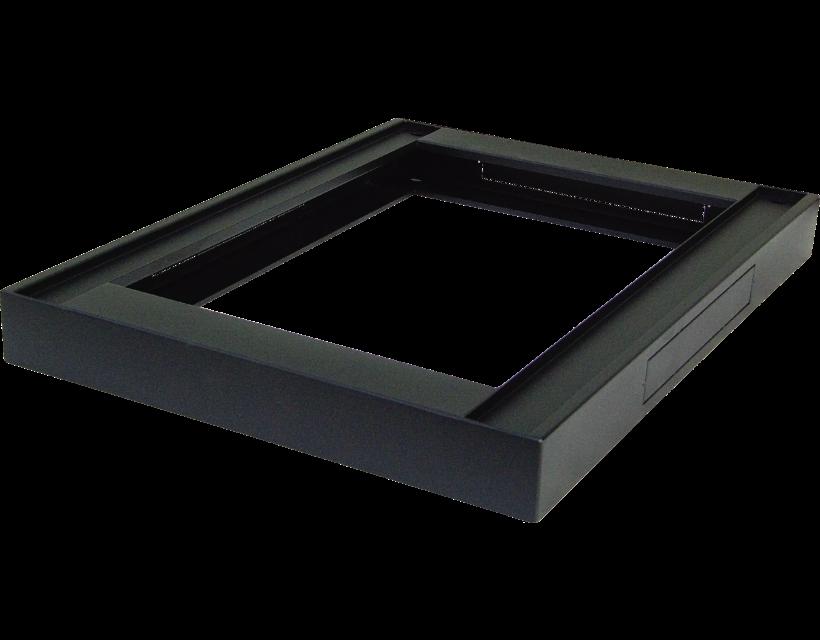 Caymon Rack Plinth 600 X 600mm - Foruse With Spr600 Series