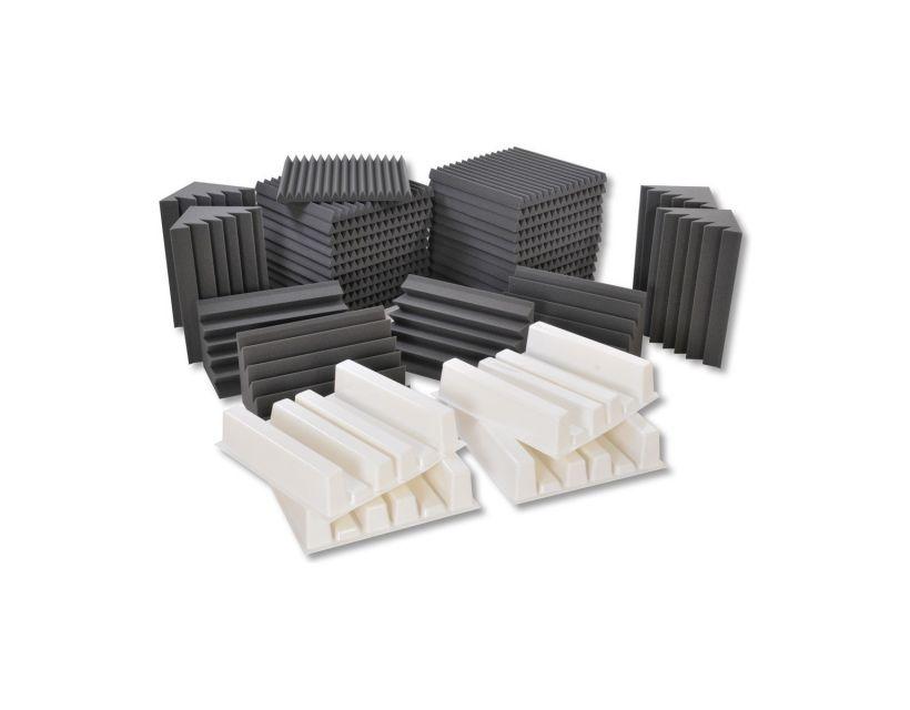 EZ Acoustics Foam Acoustic Pack L1