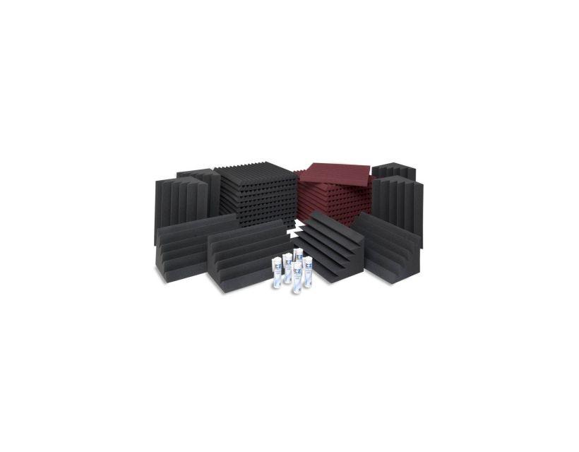 EZ Acoustics Foam Acoustic Pack M2