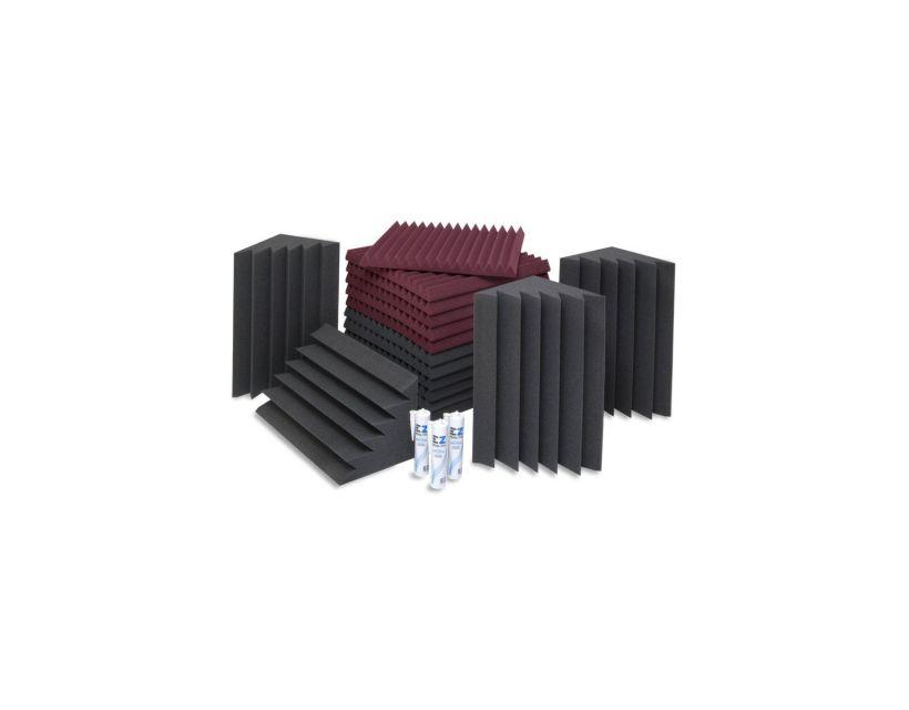 EZ Acoustics Foam Acoustic Pack S2