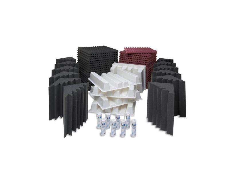 EZ Acoustics Foam Acoustic Pack XL2