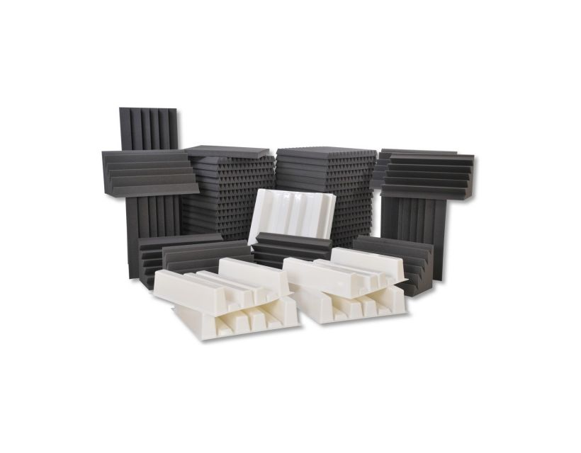 EZ Acoustics Foam Acoustic Pack XL1