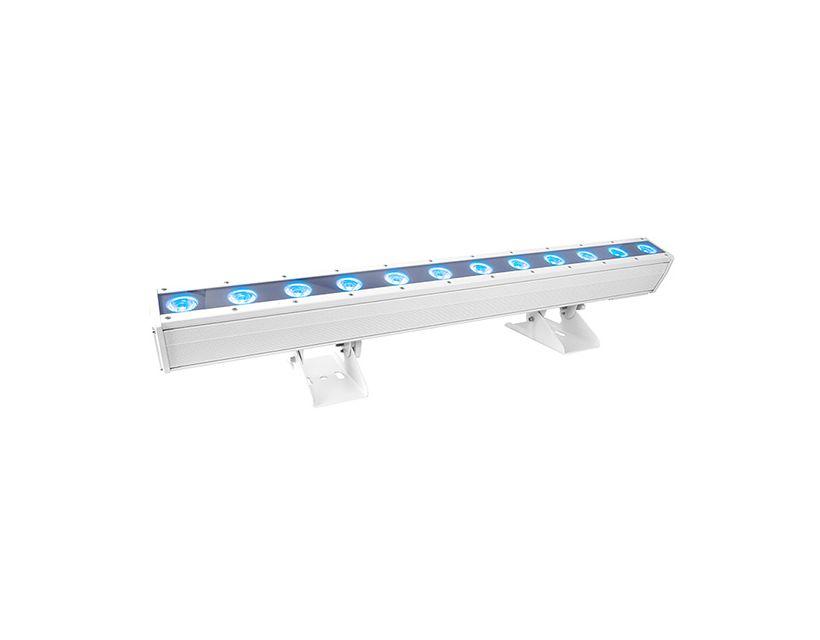 Iluminarc Colorist Line 12Qa IP65 RGBA - 15° Optic Off White