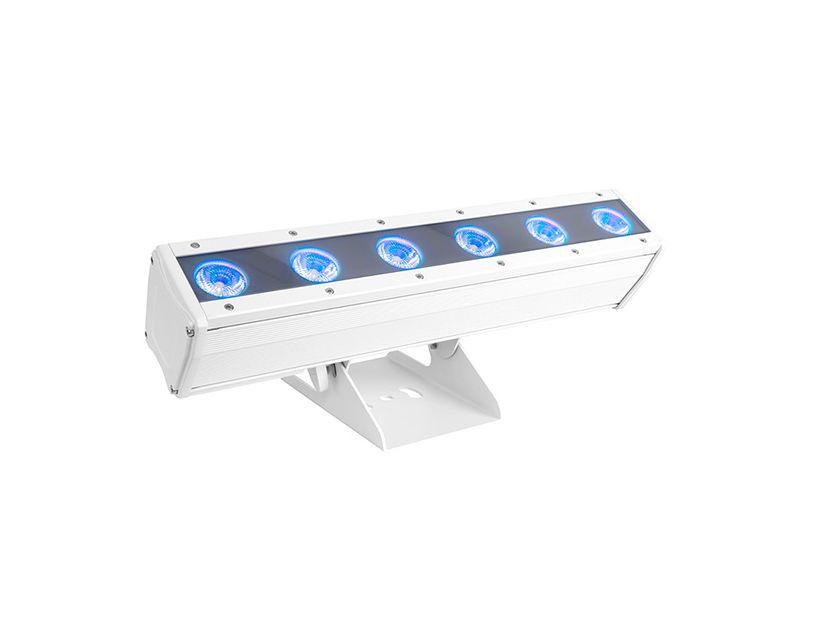 Iluminarc Colorist Line 6Qa IP65 RGBA - 15° Optic Off White