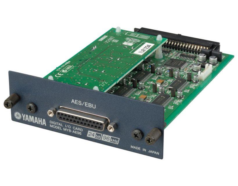 Yamaha MY8-AE96