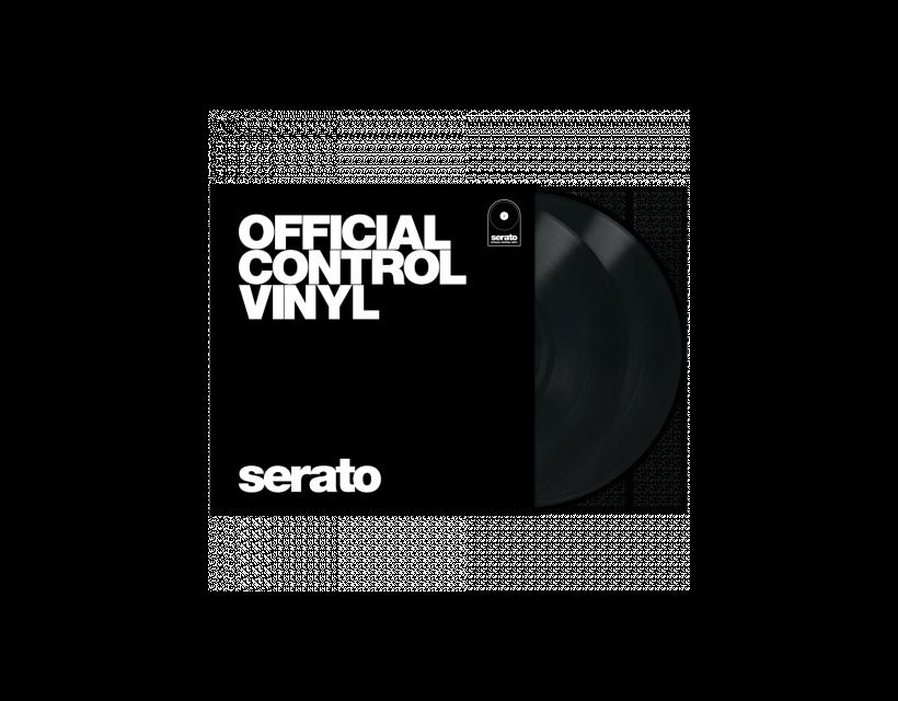 Serato Performance Control Vinyl Black (2 x LP)