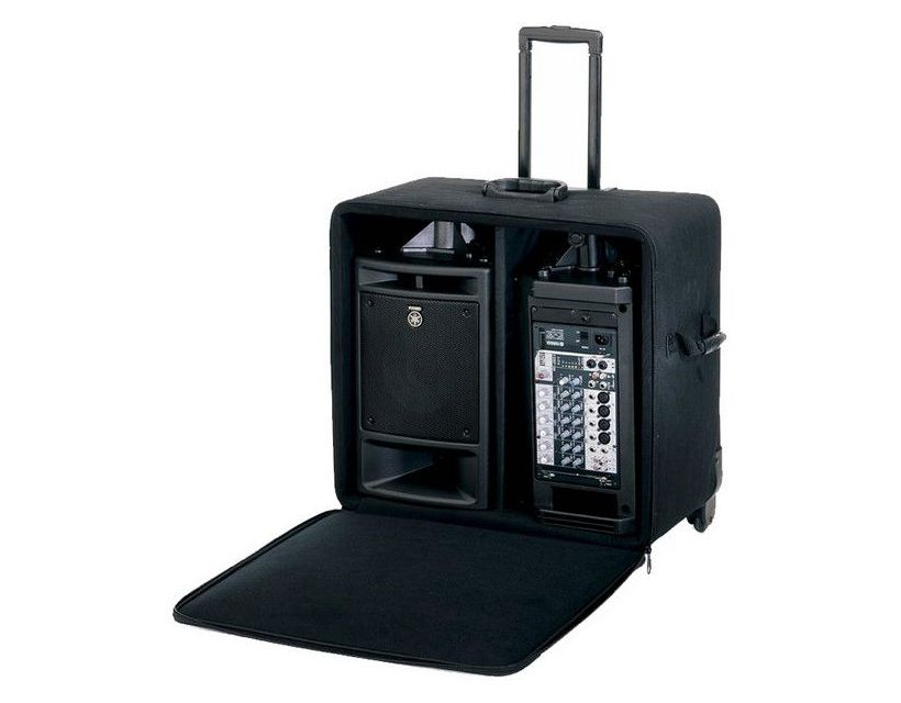 Yamaha Carry Case for STAGEPAS 600 or 500