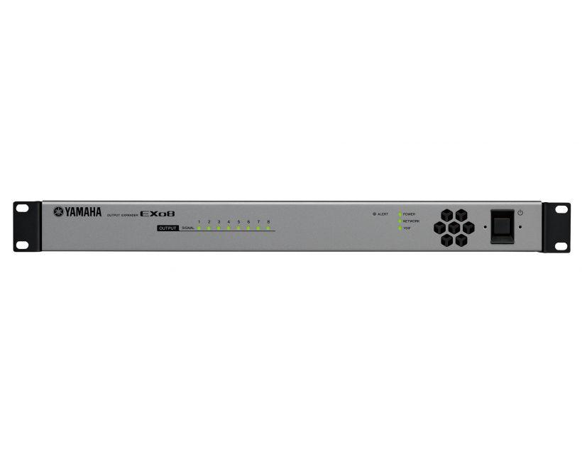 Yamaha EXO8 8 Channel Output Expander via YDIF