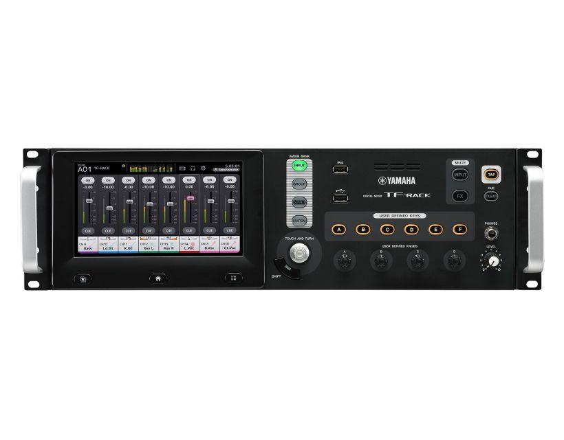 Yamaha TF-RACK digital mixing console